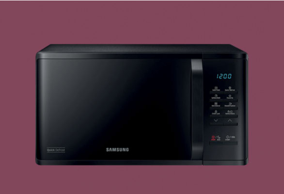 MICRO-ONDES SAMSUNG®