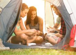 Pourquoi vous devez miser sur les objets publicitaires adaptés pour le camping ...