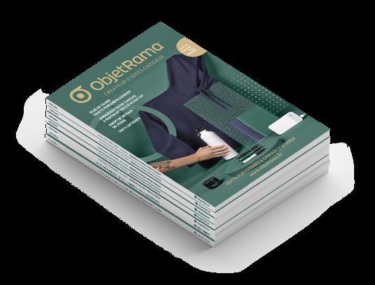 Catalogue Printemps-Été 2020 ObjetRama