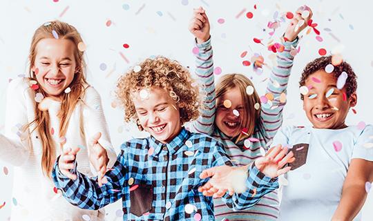 Association La Main du Coeur, le Relais pour l'Enfance