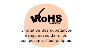La norme RoHs