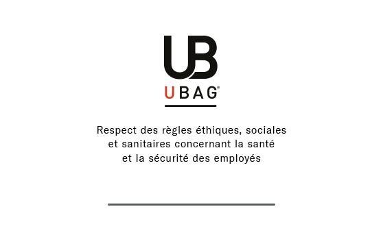 UBAG : fournisseur de sacs